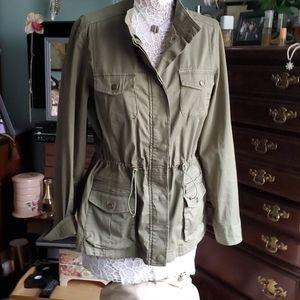 NWOTs, LLBean Jacket